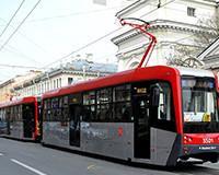 Tramcar LM68M3