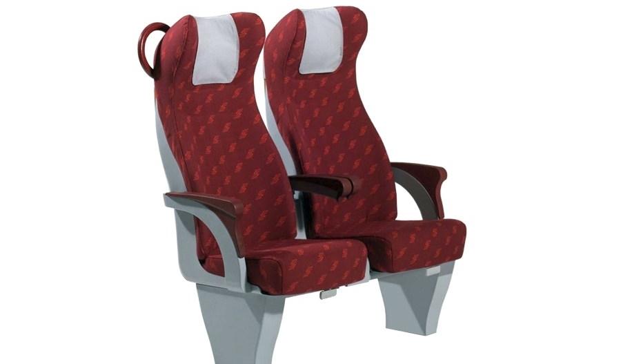 Кресла 1 и 2 класса