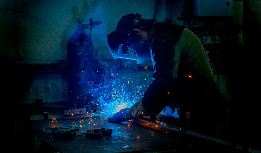 Metal working, metal production