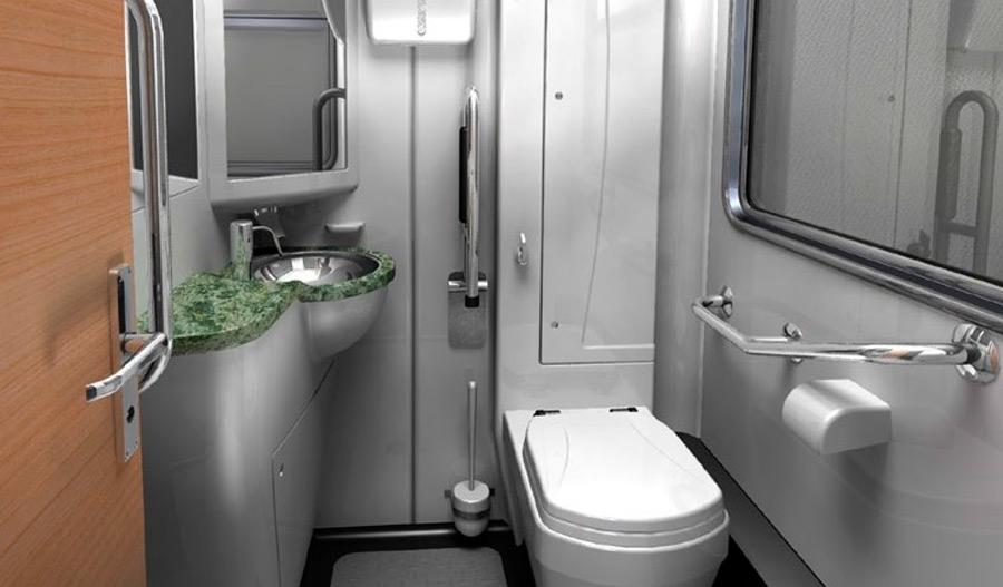 Экологически чистые туалетные комплексы