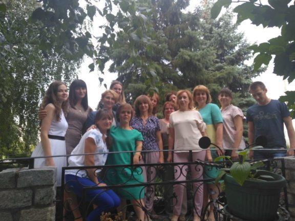 «НПО «РОСТ» поздравляет сотрудников с днем Бухгалтера!